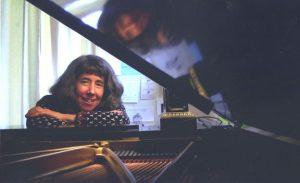 Carol Rankin